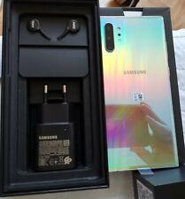 Samsung Galaxy Note10+ Plus SM-N975F/DS 256GB Aura Glow Dual-SIM Duos 2 j Garnti