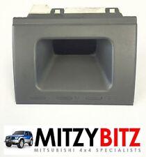 grau Armaturenbrett Zentrum Uhr für Mitsubishi Pajero Shogun MK2 91-99