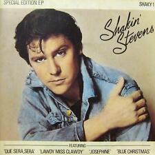 """Shakin' Stevens(7"""" Vinyl Gatefold)Special Edition E.P-Epic-SHAKY 1--VG/VG+"""