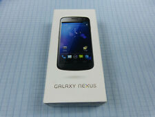 Samsung Galaxy Nexus GT-I9250 16GB! NEU & OVP! Ohne Simlock! Versiegelt! RAR!