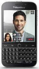 Blackberry Classic Q20 Schwarz Top Zustand 3,5 Zoll 8MP 16GB sofort lieferbar