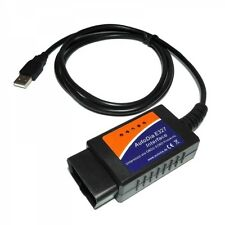 327 CAN OBD2 Diagnose Interface (663)