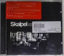Scalpel – Scalpel (2004)
