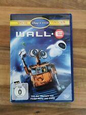 Wall-e DVD Kinderfilm Walt Disney Pixar