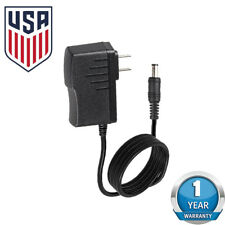 Us Power Supply Adapter for Tc Helicon Harmony Singer 2 Vocal Effects Pedal 9V