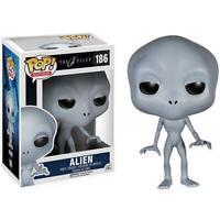 Funko X-Files Alien Pop Vinyl Figure