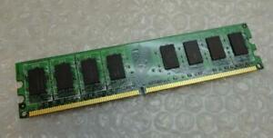 2GB DDR2 Memory RAM Upgrade for Dell Optiplex 740 745 755 760 960 Computer PC