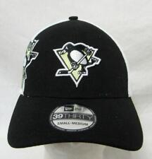 151fc5791 New Era Pittsburgh Penguins NHL Fan Cap, Hats for sale | eBay