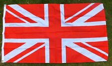 Manchester United Flag 5x3 Red Devils UK Union Jack MUFC Pride of Mancs Pogba
