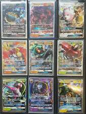 4x Pokemon GX Ultra Rare Card Lot, All x4 Cards are Authentic GX, All NM/Mint