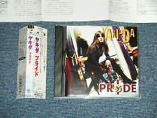 YAKI-DA Japan 1994 NM CD+Obi PRIDE