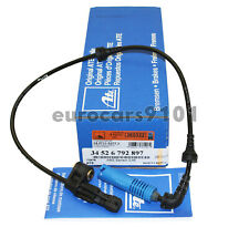 New! BMW Z4 ATE Front Left ABS Wheel Speed Sensor 24.0711-5277.3 34526792897