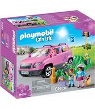 Famiglia un aparcamiento Dell'outlet Playmobil City Life