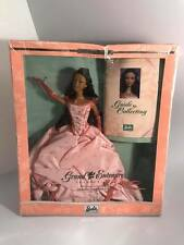 BARBIE GRAND ENTRANCE  2ND IN SERIES - DESIGNED BY SHARON ZUCKERMAN - NRFB
