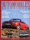 REVUE MAGAZINE AUTOMOBILES CLASSIQUES N°71 12/1995 01/1996 DELAHAYE FERRARI 250