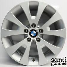 """4 CERCHI IN LEGA 18 """" BMW X3 e83 ORIGINALI USATI STYLE 206 3417395 3417396"""