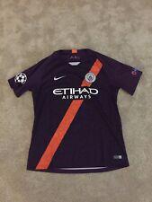 137ffe9d Nike Manchester City International Club Soccer Fan Jerseys for sale ...