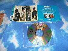 PERFUME - HAVEN'T SEEN YOU SIGNED UK MAXI CD SINGLE E.P W/RARE B-SIDES,