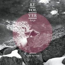 REVOLVER - LET GO (HOME SESSIONS) 2 CD FRANCAIS POP INTERNATIONAL NEW