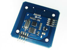 1PCS  RC522 13.56Mhz RFID Module for Arduino and Raspberry pi