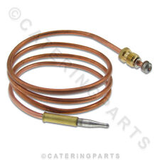 ELECTROLUX 058332 GAS THERMOCOUPLE 5.0mm PLUG 750mm LONG M8 MC & RC GAS COOKTOPS