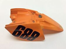2005 05 Ktm 50sx Pro Junior Rear Fender A398
