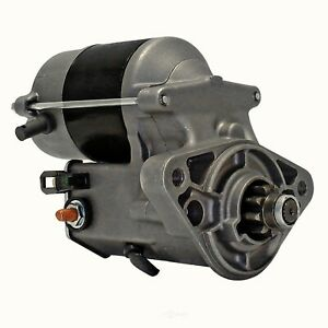 Remanufactured Starter  ACDelco Professional  336-1134