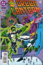 DC Green Lantern #59 (Feb. 1995) High Grade