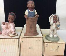 "Lot Of (3) All Gods Children ""Alexandria, Beth, Bootsie� Miss Martha Originals"