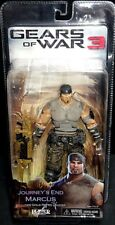 "Gears OF WAR 3 JOURNEY's End Marcus con Oro Retrò LANCER NUOVO! 7"" (FENIX/Dom)"