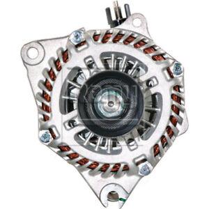 Remanufactured Alternator  Remy  12793