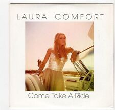 (EZ267) Laura Comfort, Come Take A Ride - 2014 CD