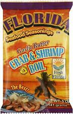 Florida Seafood Seasonings Crab And Shrimp Boil. For Fresh Seafood