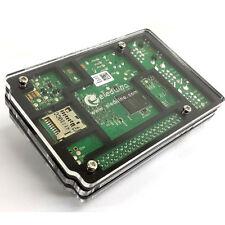 Protective Case Cover Shell Enclosure Box For Raspberry Pi 2 Model B, B+ 3c 、Fad