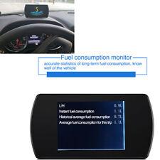 Functional OBD ii HUD Head-up Display Car Speedometer OBD2 Smart Digital