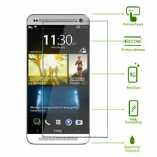 2X for HTC ONE (M8) MINI  Tempered Glass Screen Protectors