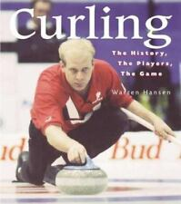 Curling: The History-ExLibrary