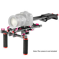 Neewer Camera Movie Video Making Rig Set System Kit for Canon Nikon Sony Red
