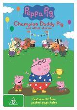 Peppa Pig - Champion Daddy Pig