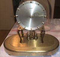 KUNDO, KIENINGER & OBERGFELL 400 DAY ANNIVERSARY CLOCK working USA Seller