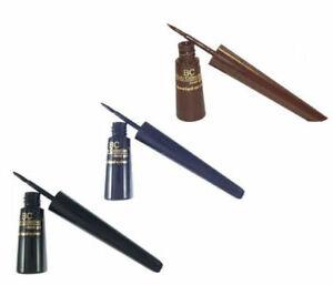 Body Collection Liquid Eye Liner Black Precision Nib