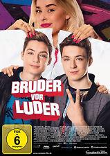 DVD * BRUDER VOR LUDER ~ DIE LOCHIS # NEU OVP +