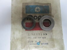 84-87 LeBaron Sundance Spool Shaft Bearing Service Kit NOS 5205299