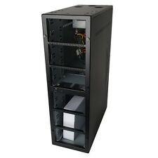 13 Drive-Slots Bay IDE Power Case Enclosure for 1-11 Blu-Ray DVD CD Duplicator