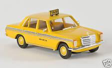BREKINA HO - # 23520 - MB 200 'Taxi from New York'