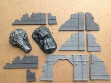 Lotr Assortment of gaming scenery