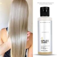 Oplex Bond Repair Connections Damaged Hair Strengthen Toughness Treatment SG