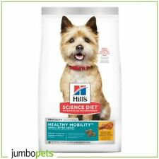 Hills Science Diet Adult Healthy Mobility Small Dogs Small Bites Dry Food 7.03kg