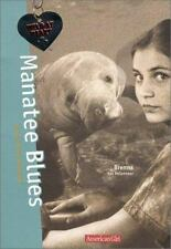 New - Manatee Blues (Wild at Heart) by Anderson, Laurie Halse
