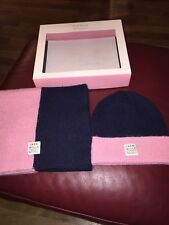 Jack Wills Ladies Hat & Scarf Gift Set